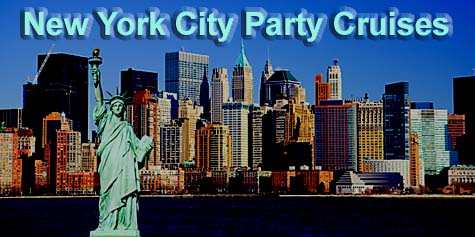 New York City Party Cruises